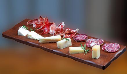 Salumi & Cheese