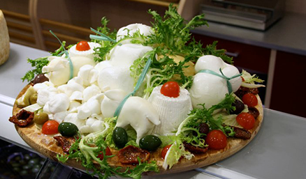 Select Southern Italian Cheeses